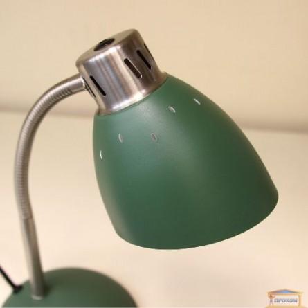 Изображение Лампа настольная HN 2154 green купить в procom.ua - изображение 2