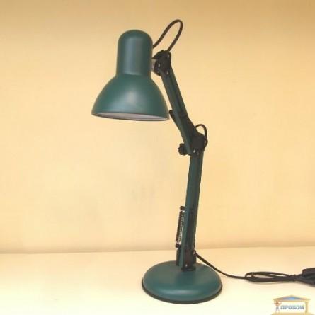 Изображение Лампа настольная TY-2811 green купить в procom.ua - изображение 1