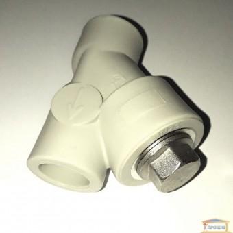 Изображение Фильтр для воды Итал 20 купить в procom.ua