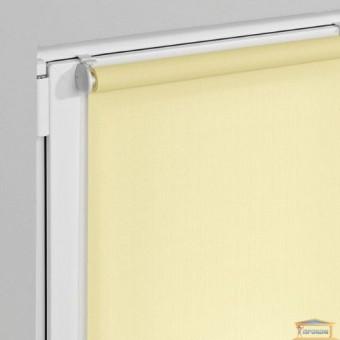 Изображение Ролета мини Fresh желтый (MS-14) 58 см
