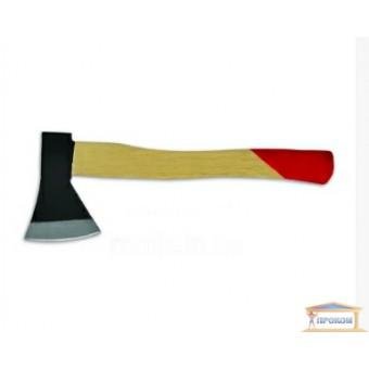 Изображение Топор DIN 1250г 39-623 купить в procom.ua