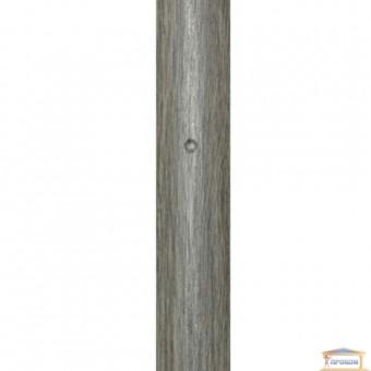 Изображение Порог гладкий 28*5 Дуб лофт 1,8м