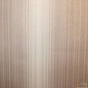Изображение Обои флизелин. 1198-42 Соренто полоса (1*10м)