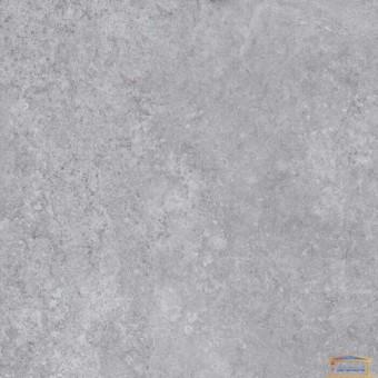 Изображение Плитка Керамогранит 60*60 Ground grey rect купить в procom.ua