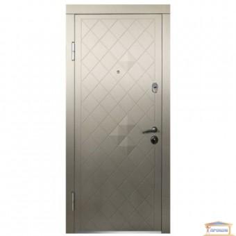 Изображение Дверь метал. ПО 112 Н софт хаки К-100 980*2050 левая купить в procom.ua