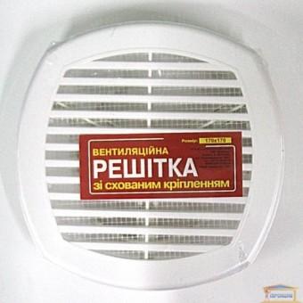 Изображение Решетка вентиляционная 170*170 универ SV