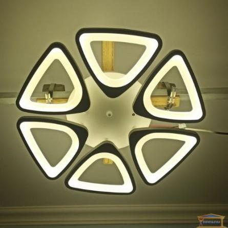 Изображение Люстра светодиодная N 6603-6S купить в procom.ua - изображение 4