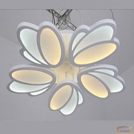 Изображение Люстра светодиодная N 6614-5 купить в procom.ua - изображение 1