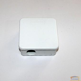 Изображение Коробка распред накладн 85*85*40мм IP54 67472