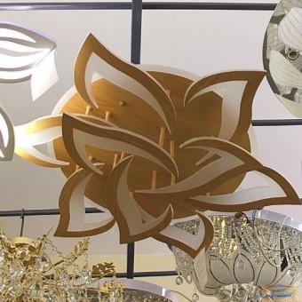 Изображение Люстра светодиодная Ш 5982-6+3 (162W) купить в procom.ua