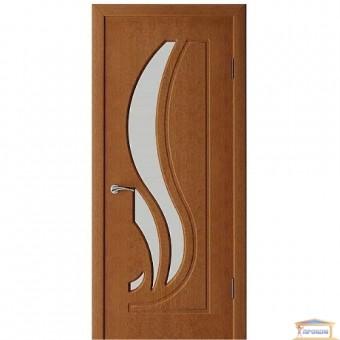 Изображение Дверь 3D Сабрина 800 дуб золотой