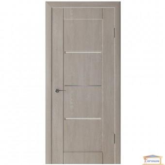 Изображение Дверь Геометрия Верона 800 скол дуба