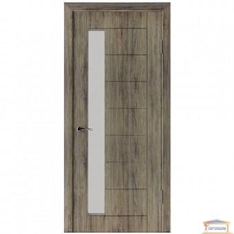 Изображение Дверь Геометрия Геометрия 800 дуб английский