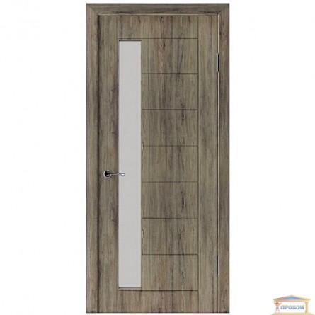 Изображение Дверь Геометрия Геометрия 800 дуб английский купить в procom.ua - изображение 1