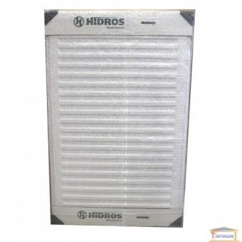 Изображение Радиатор стальной HIDROS 500*800 (Турция) купить в procom.ua