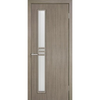 Изображение Дверь МДФ Модельные Нота ФП 800 ст сатин фото/сосна Мадейра