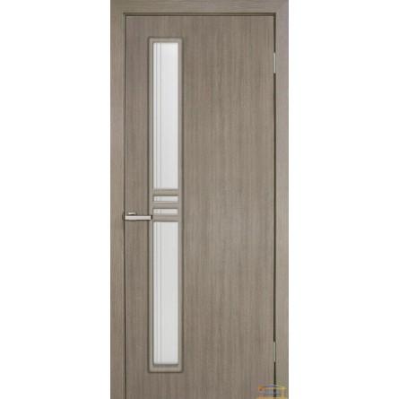 Изображение Дверь МДФ Модельные Нота ФП 800 ст сатин фото/сосна Мадейра купить в procom.ua - изображение 1