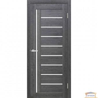 Изображение Дверь МДФ Смарт С 067 G 800 сатин/дуб магма