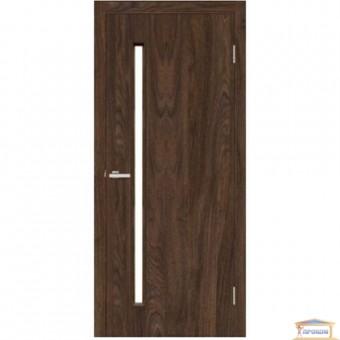 Изображение Дверь Техно Т 01 Natural Look 800 сатин/NL дуб Такома купить в procom.ua