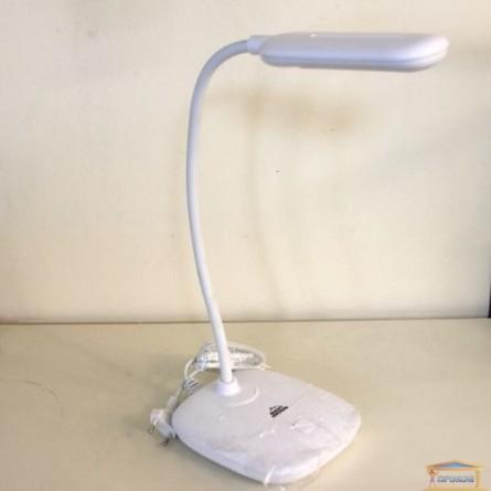 Изображение Лампа настольная RH LED BEND 6Wбелая 245171 купить в procom.ua - изображение 2