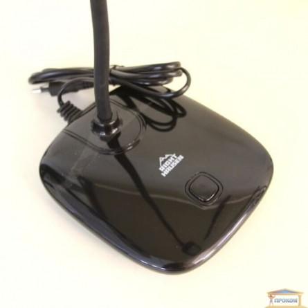 Изображение Лампа настольная RH LED BEND 6Wчорна 245172 купить в procom.ua - изображение 3