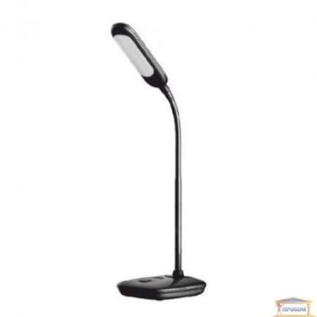 Изображение Лампа настольная RH LED BEND 6Wчорна 245172 купить в procom.ua - изображение 1