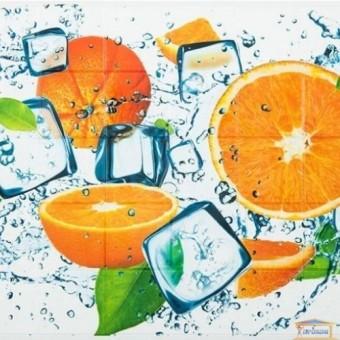 Изображение ПВХ панель Плитка Апельсин 960х485мм купить в procom.ua