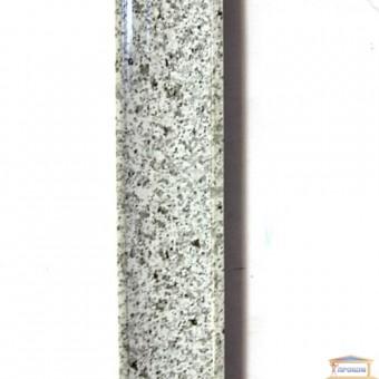 Изображение Плинтус кухонный камни 30*17*3000мм купить в procom.ua