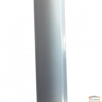 Изображение Плинтус кухонный металлик 30*17*3000мм купить в procom.ua