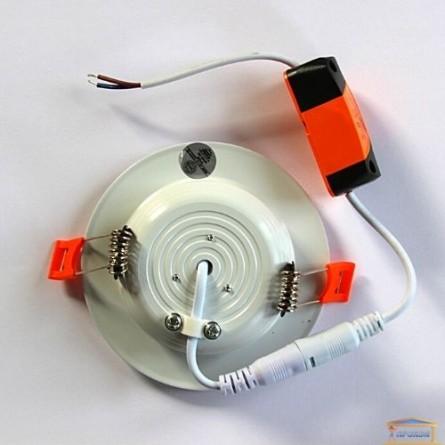 Изображение Точечный светильник NH-272010 купить в procom.ua - изображение 2