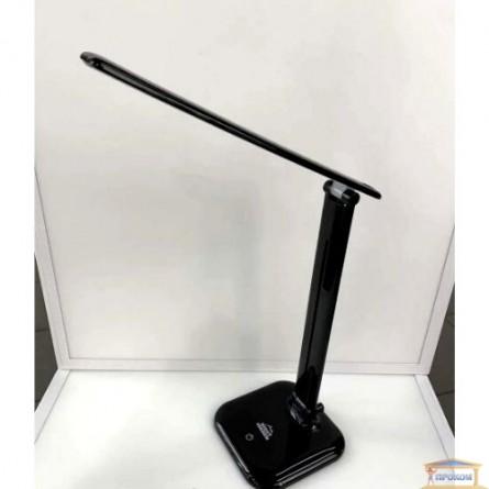 Изображение Лампа настольная RH LED GLORI 9Wчорна 245212 купить в procom.ua - изображение 1
