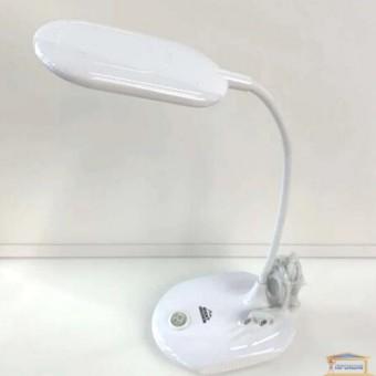 Изображение Лампа настольная RH LED RISE 5W чорная 245181 купить в procom.ua