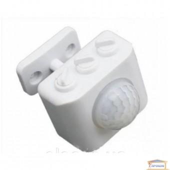 Изображение Датчик движения накл белый mini RH 061091 купить в procom.ua