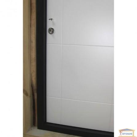 Изображение Дверь метал. ПО 220/221 софт хаки бел\мат, кале 860мм левая купить в procom.ua - изображение 8