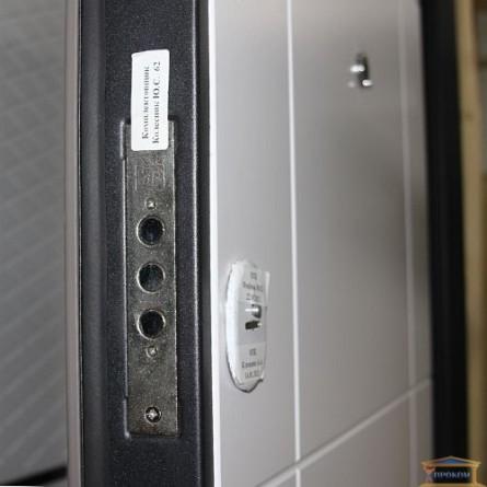 Изображение Дверь метал. ПО 220/221 софт хаки бел\мат, кале 860мм левая купить в procom.ua - изображение 6