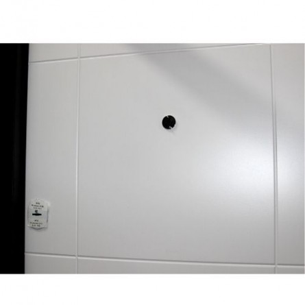 Изображение Дверь метал. ПО 220/221 софт хаки бел\мат, кале 860мм левая купить в procom.ua - изображение 7