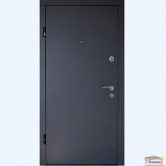 Изображение Дверь метал. ПУ 02 старое дерево 960 левая купить в procom.ua