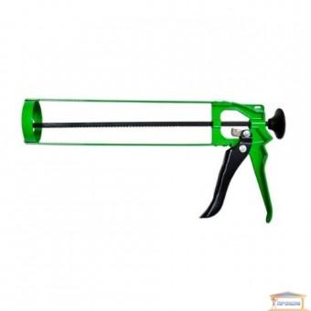 Изображение Пистолет для герметика скелетный 12-006