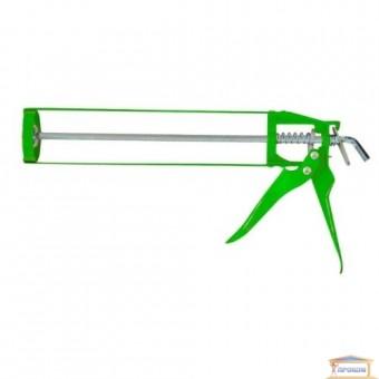 Изображение Пистолет для герметика скелетный усиленный 12-009