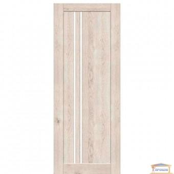 Изображение Дверь МДФ Lego 05 G 800 дуб светлый купить в procom.ua