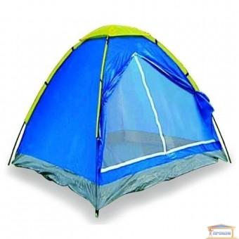 Изображение Палатка Rest 2-х местная 180*115*100см 73-020 купить в procom.ua