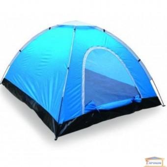 Изображение Палатка Space 3-х местная 190*190*120см 73-025