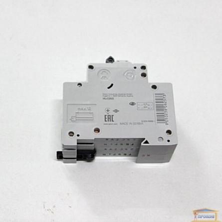 Изображение Автоматический выключатель 2р/25A EATON  (Домовой) купить в procom.ua - изображение 2