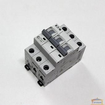 Изображение Автоматический выключатель 3р/32A EATON  (Домовой) купить в procom.ua