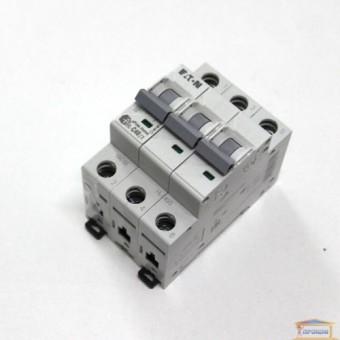 Изображение Автоматический выключатель 3р/40A EATON  (Домовой) купить в procom.ua