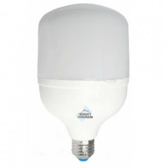 Изображение Лампа RH LED Soft line 30w E27 6500К (HN-258012) купить в procom.ua