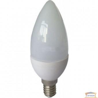 Изображение Лампа RH LED Soft line 6w E14 4000К (HN-254030) купить в procom.ua