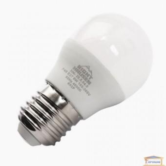 Изображение Лампа RH LED Soft line 6w E27 4000К (HN-255040) купить в procom.ua