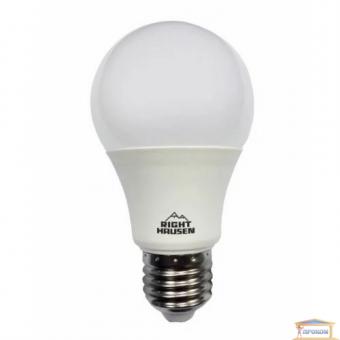 Изображение Лампа RH LED Soft line A60 15w E27 4000К (HN-251040) купить в procom.ua