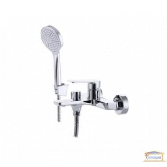 Изображение Смеситель для ванны MIXXUS premium ALBERT 009 euro купить в procom.ua